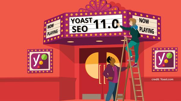 Yoast SEO là một plugin ra mắt năm 2008