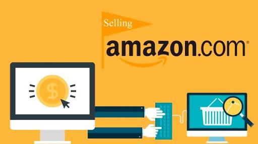 Lựa chọn tài khoản bán hàng trên Amazon