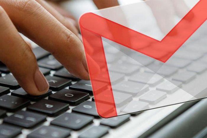 Tạo một danh sách email