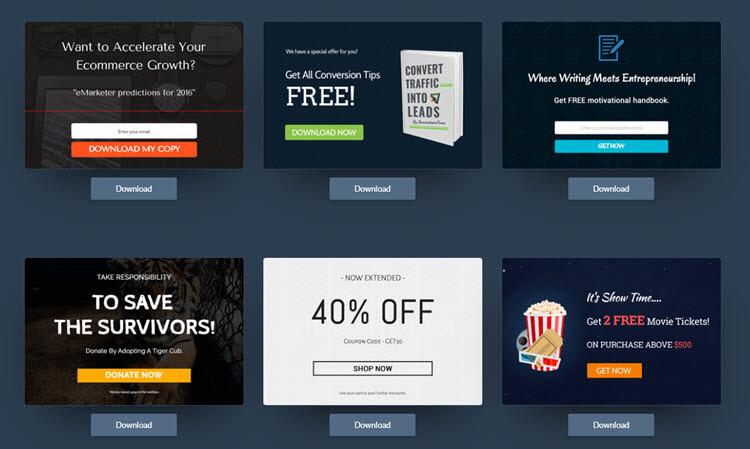 WordPress có rất nhiều plugin tạo biểu mẫu tích hợp với hầu hết các nền tảng email