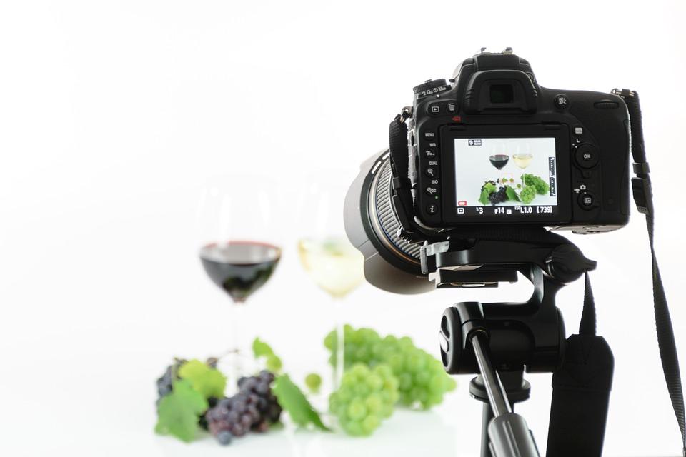 Hình ảnh sản phẩm rất quan trọng khi bán hàng online