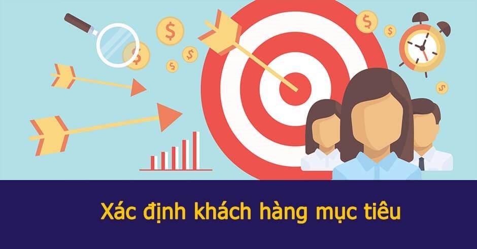 Nếu bạn không bán đúng khách hàng, doanh số bán hàng sẽ bị trì trệ