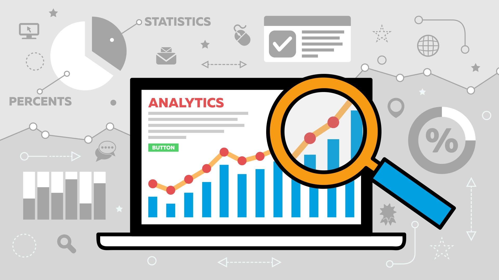 Analytics là công cụ phân tích nâng cao hiệu suất mạnh mẽ