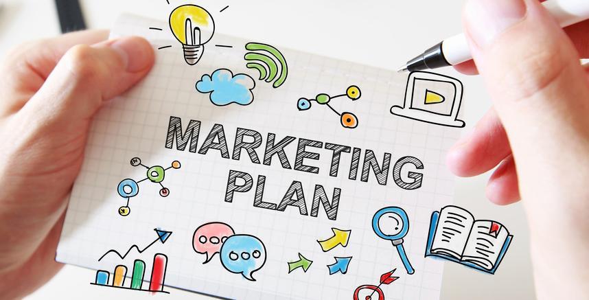 Bạn cần lên một kế hoạch marketing chi tiết khi bắt đầu kinh doanh