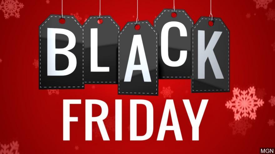 20 ý tưởng black friday dành cho thương mại điện tử (P1)