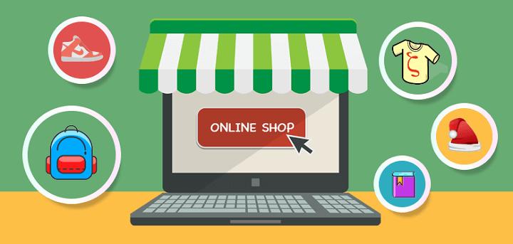 Đầu tư kênh bán hàng online