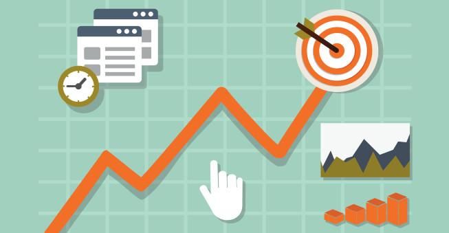 Dựa vào số liệu này bạn có thể sử dụng quảng cáo và tính lợi tức đầu tư marketing