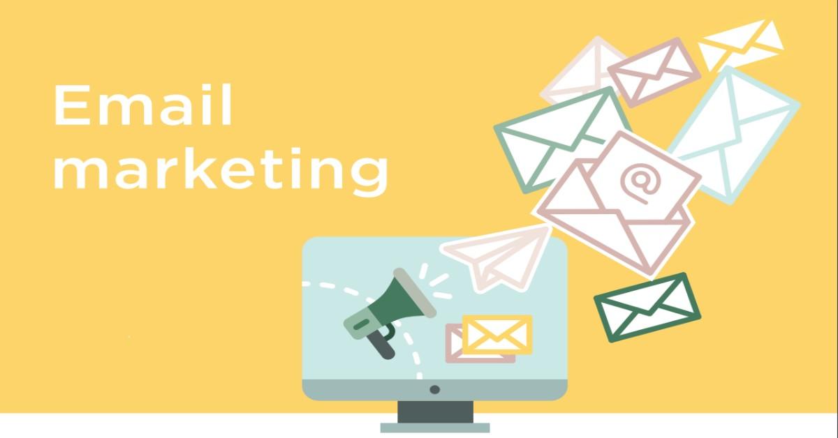 chiến lược tiếp thị email marketing