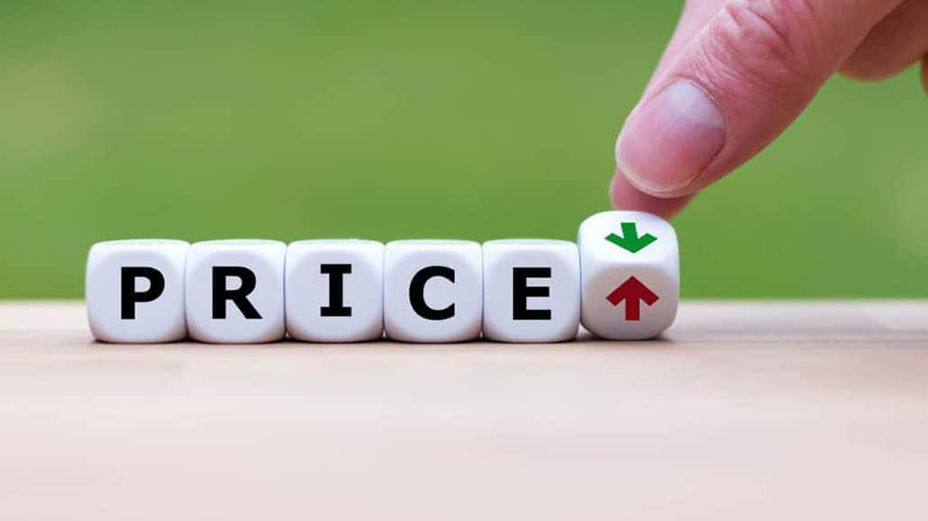 Cách xác định giá đúng cho doanh nghiệp
