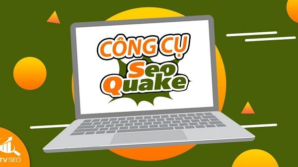 SEOquake là một tiện ích của Google cung cấp