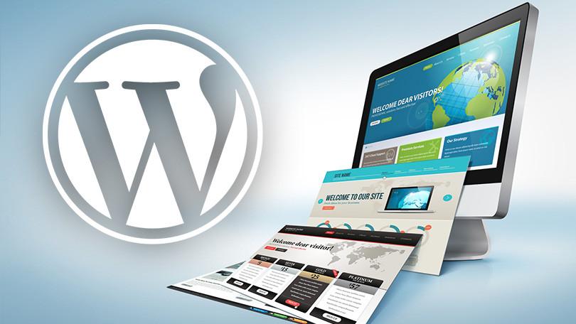 WordPress là công cụ thiết kế website phổ biến