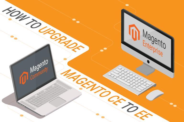 Magento Enterprise có thể mở rộng quy mô trên nhiều máy chủ