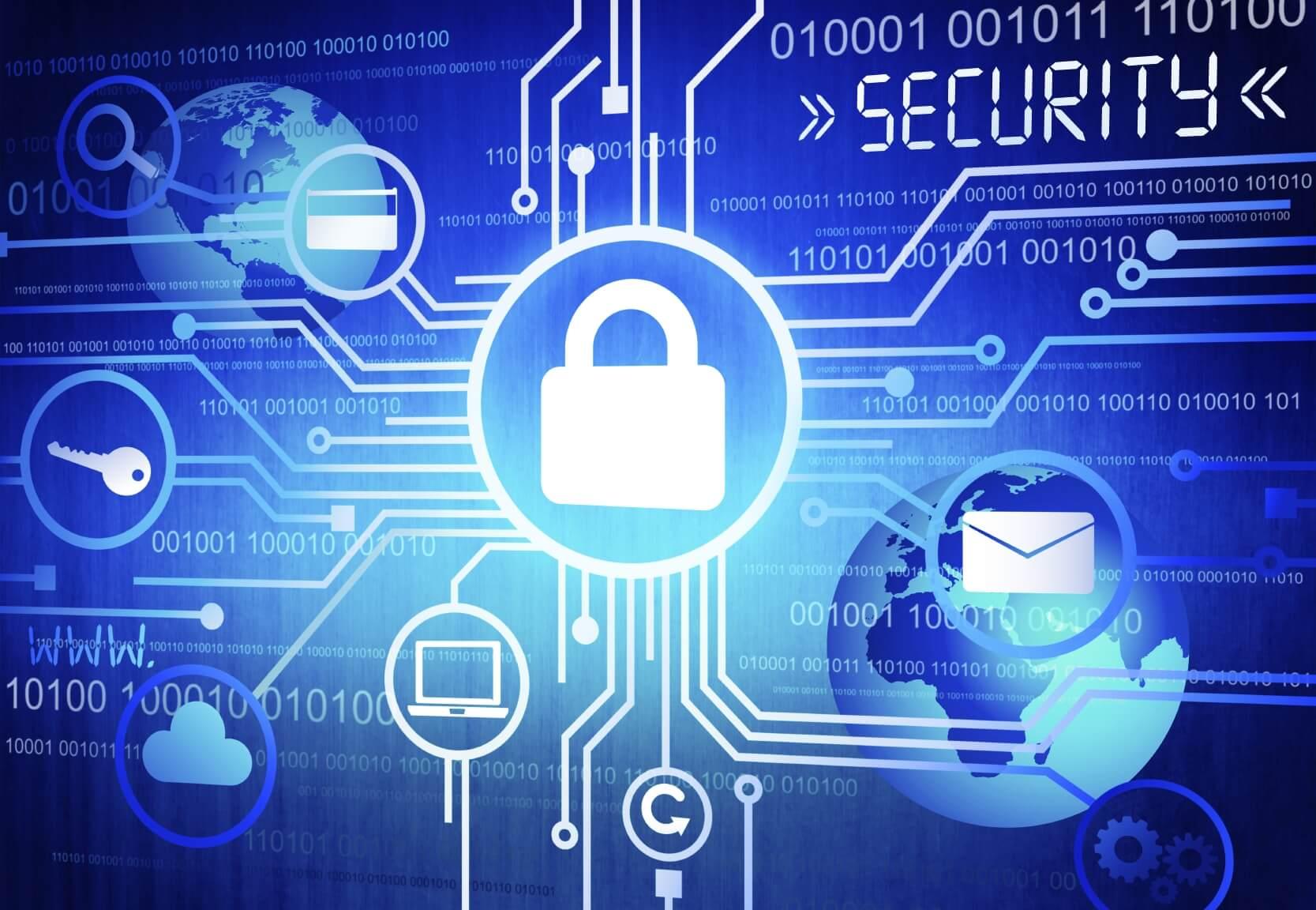 Drupal có tính bảo mật cao