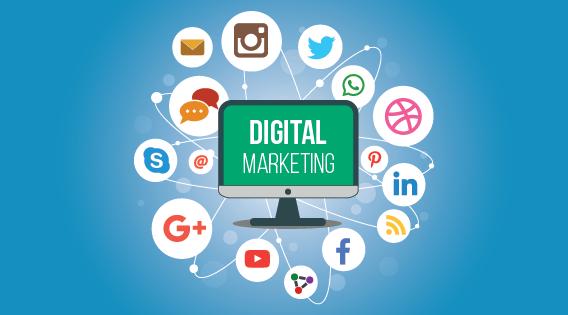 kênh digital marketing chi phí thấp