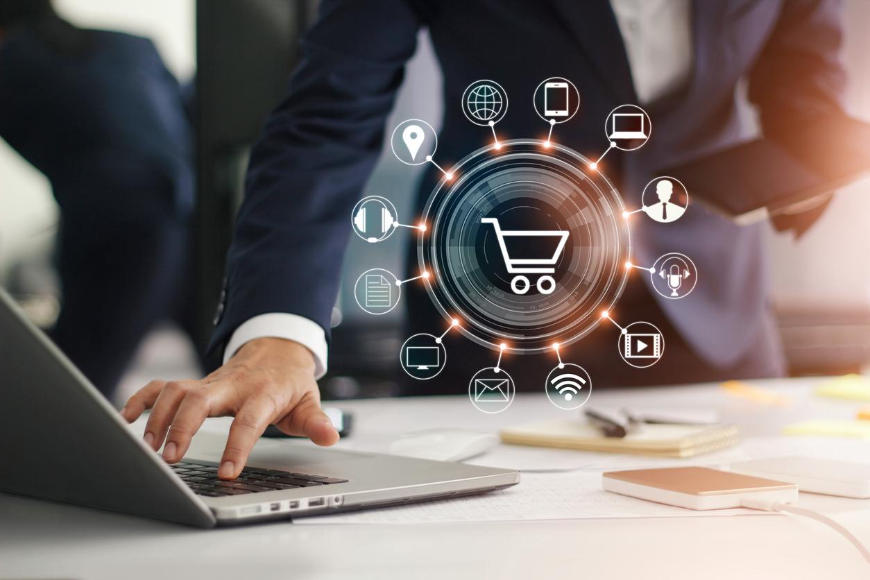 đối tác bán hàng online