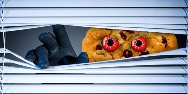 Nếu cookie rơi vào trong tay kẻ xấu thì sao?