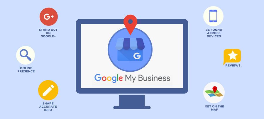 GoogleMyBussiness là kênh marketing online khá tốt