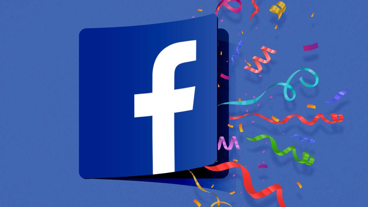 Facebook đang là kênh thống trị mạng truyền thông xã hội