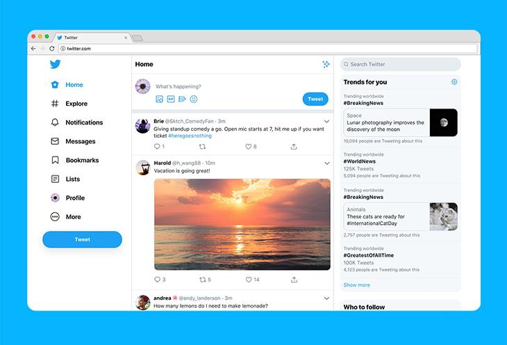 Twitter cho phép bạn tập trung quảng cáo vào địa lý, nhân khẩu học