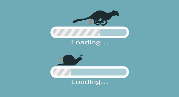 Đảm bảo tốc độ tải trang web trong 3s