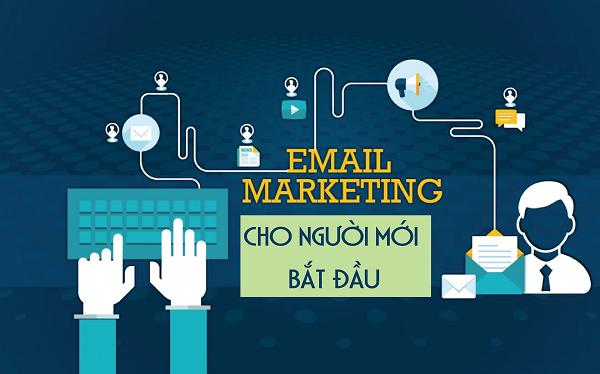 Xây dựng danh sách email marketing theo phân khúc khách hàng tiềm năng