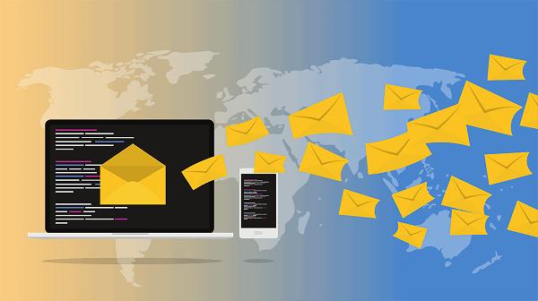 Tỷ lệ nhấp mở càng cao chứng tỏ nội dung email được người dùng quan tâm
