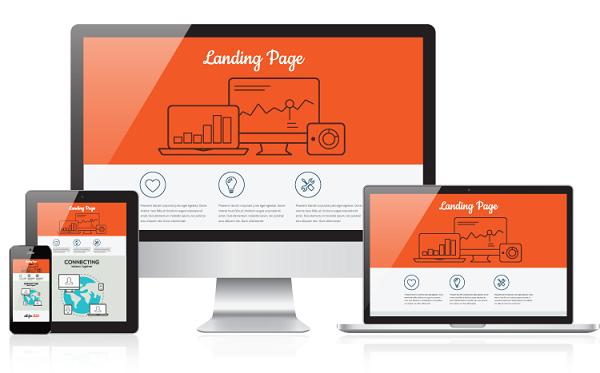 Landing Page có vai trò quan trọng trong các chiến dịch Digital Marketing
