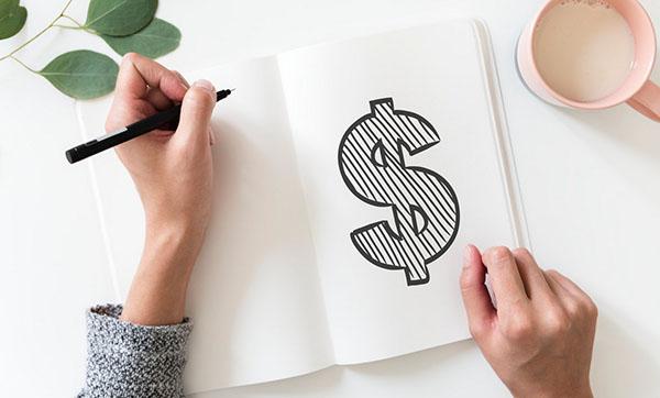 ngân sách content marketing1