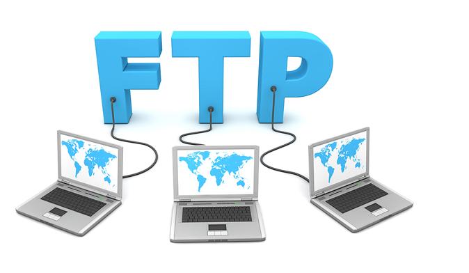 Chương trình FTP / sFTP