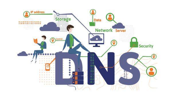 Cập nhật cài đặt DNS
