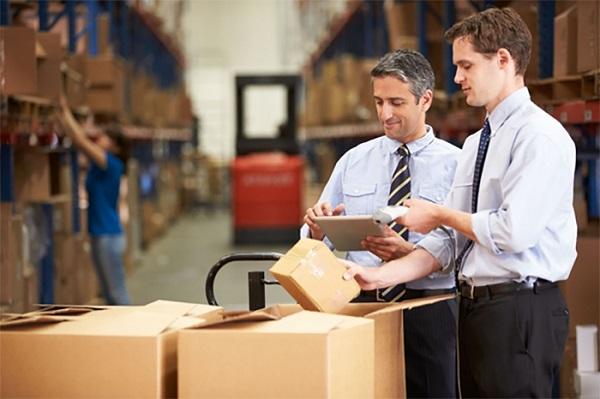 Bản mô tả công việc của nhân viên quản lý đơn hàng