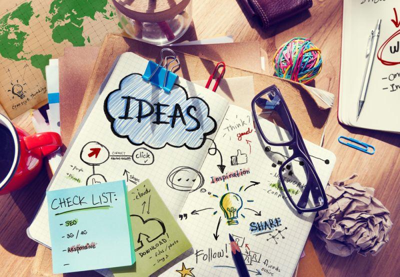 Cách sáng tạo bài viết