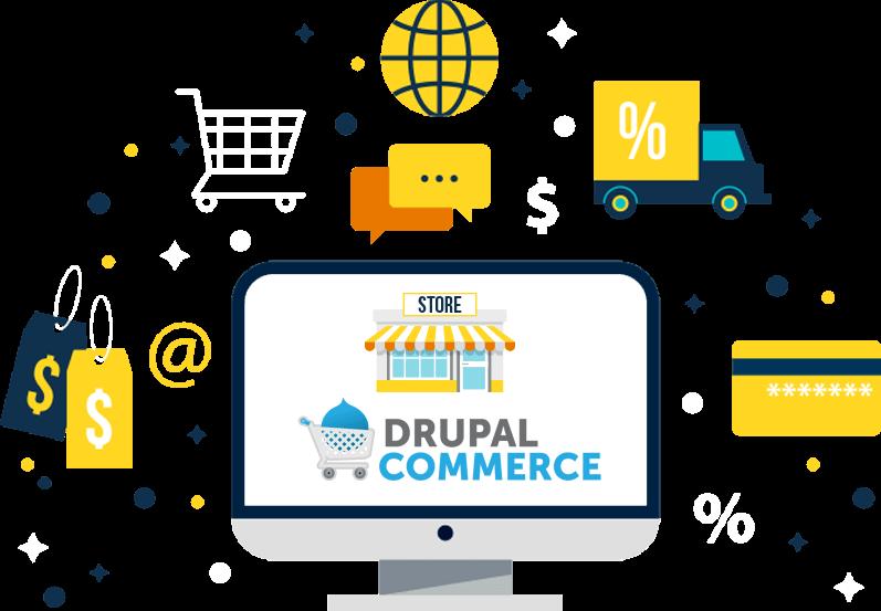 Drupal là một hệ thống quản lý nội dung giống như WordPress.