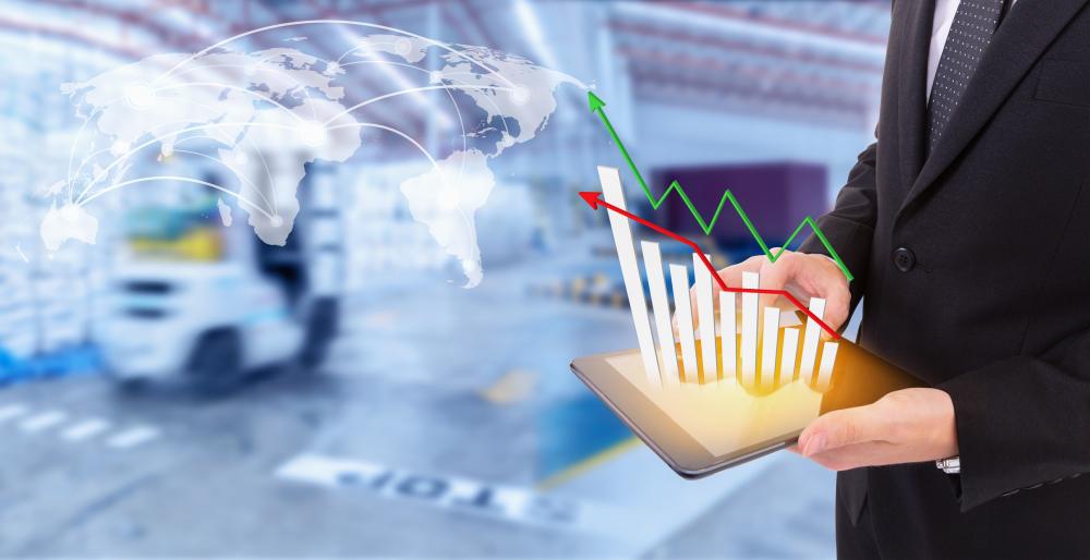 tỷ suất lợi nhuận của Ecommerce