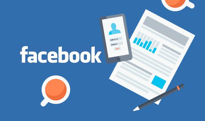 đăng nội dung bài viết lên Facebook tự động