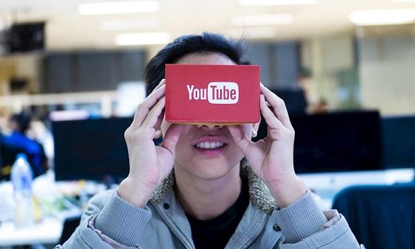 Youtube là công cụ tìm kiếm lớn thứ 2 trên thế giới