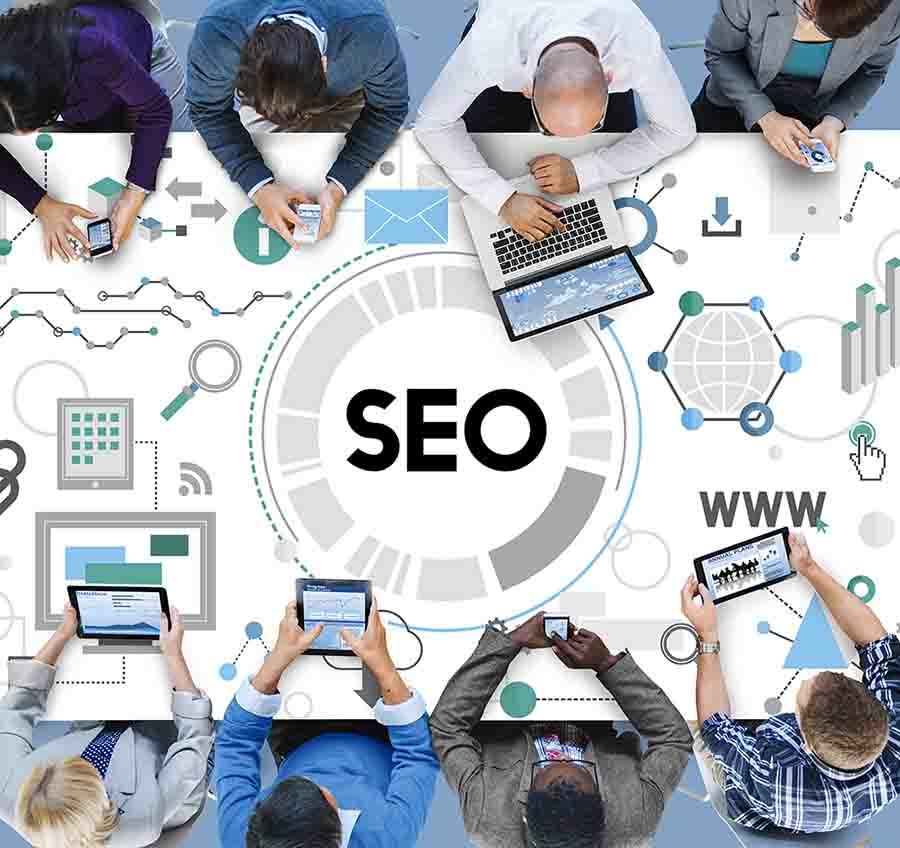 Áp dụng các phương pháp SEO vào nội dung bạn có thể tăng thứ hạng trang web