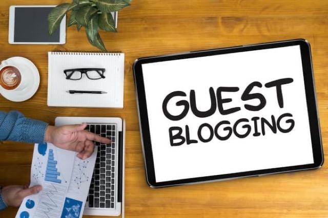 Cho phép một bên thứ ba viết bài đăng lên website của bạn