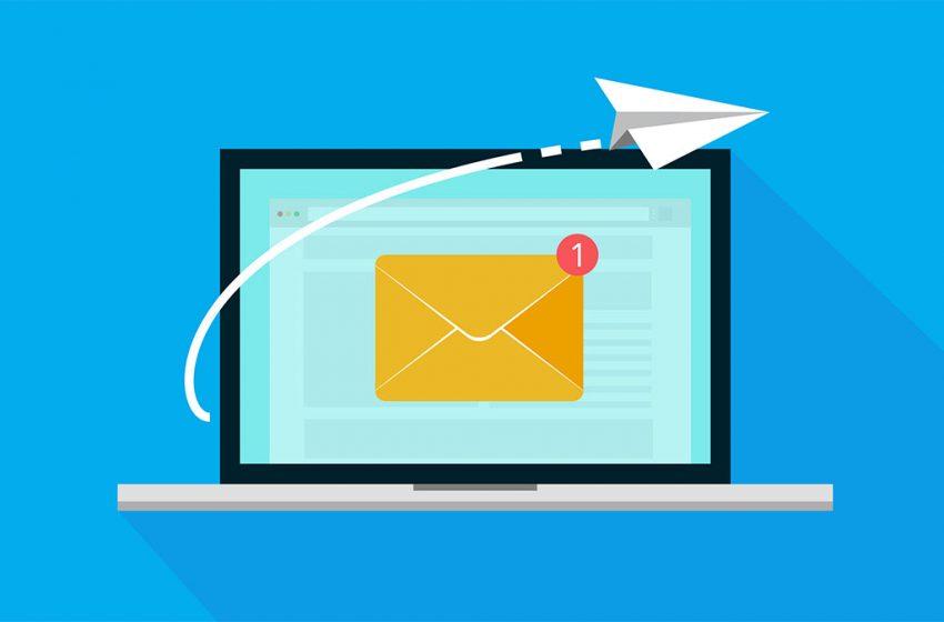 transactional email là gì
