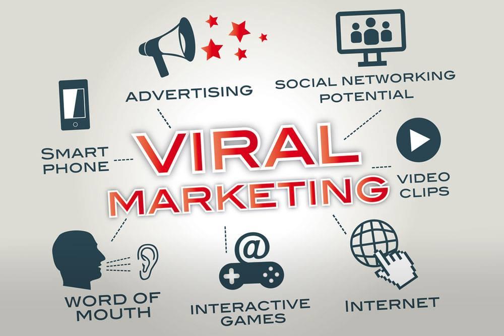 triển khai chiến dịch viral marketing