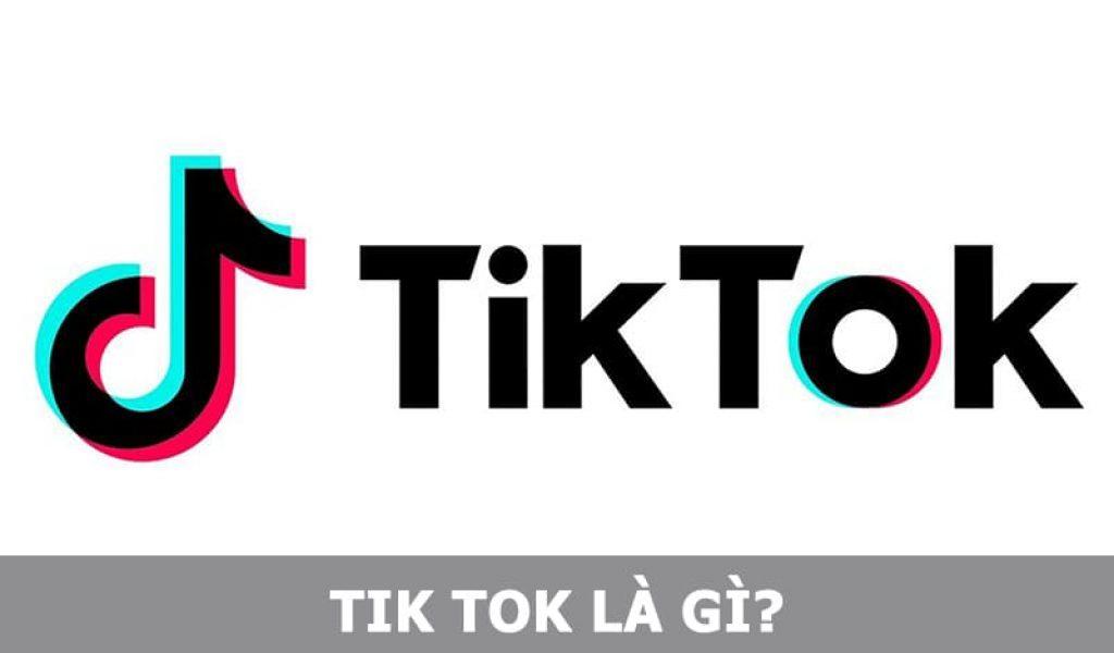 TikTok là một nền tảng truyền thông xã hội bắt đầu vào năm 2017