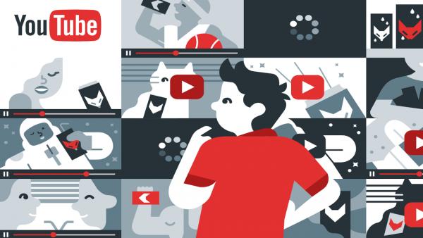 Sử dụng thư viện âm thanh miễn phí của Youtube