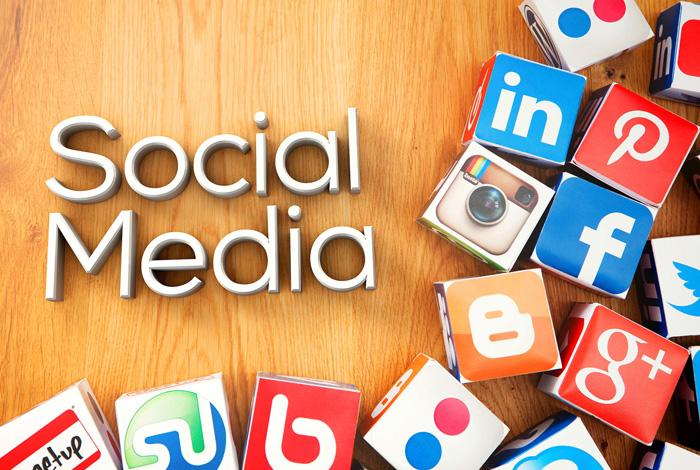 Traffic đến từ các trang mạng xã hội uy tín sẽ là tín hiệu tốt báo cho Google
