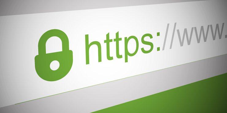 Chứng chỉ SSL giúp trang web của bạn an toàn hơn