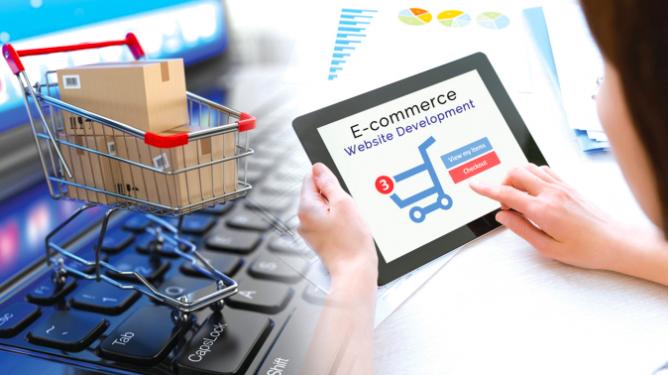 Chọn nền tảng thương mại điện tử