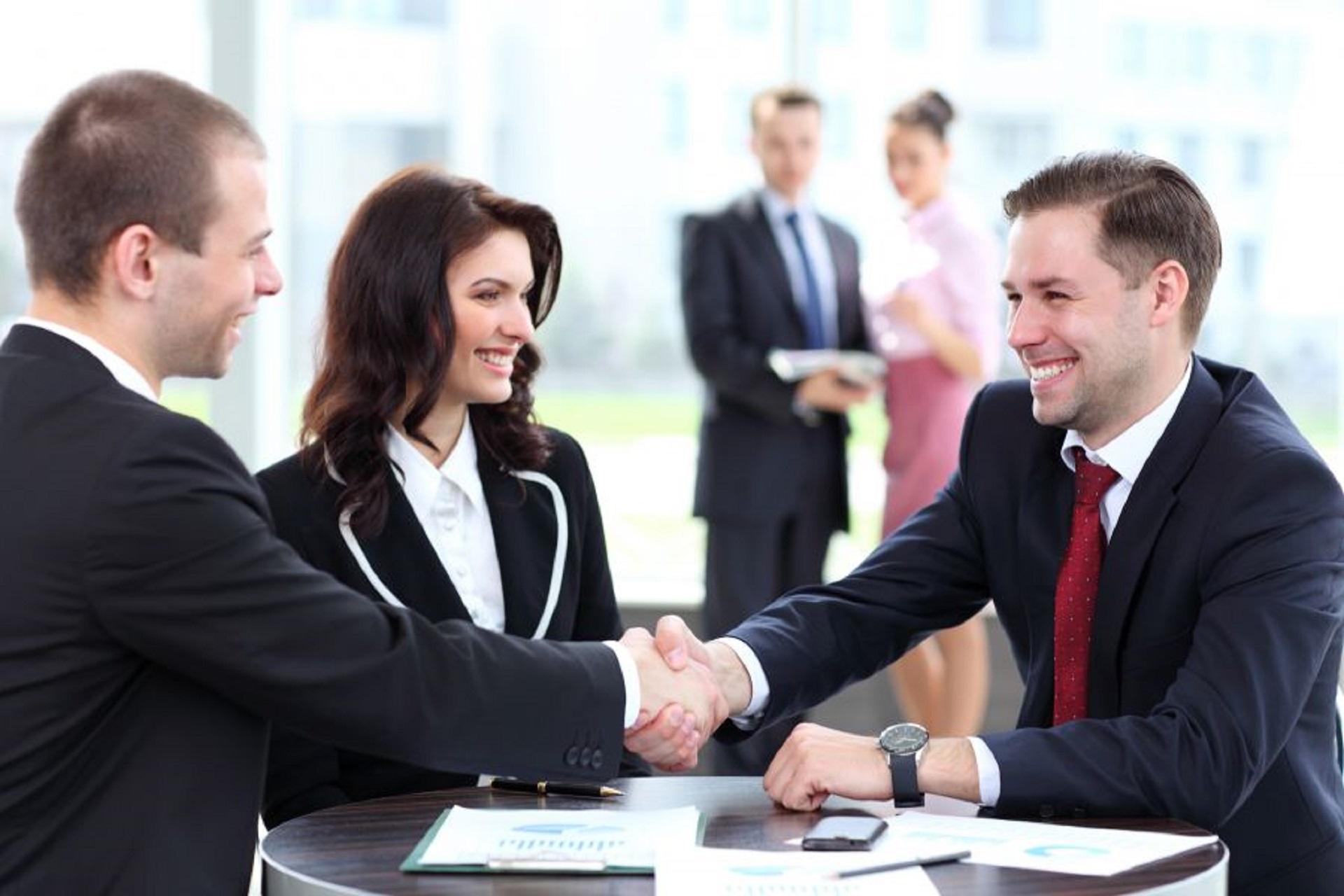 Tăng cường tương tác với khách hàng