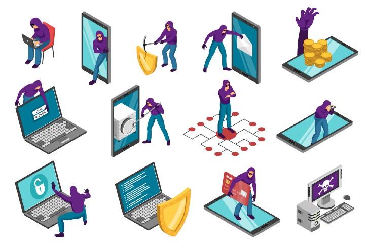 SSL và HTTPS rất quan trọng để ngăn chặn các loại mối đe dọa ảo