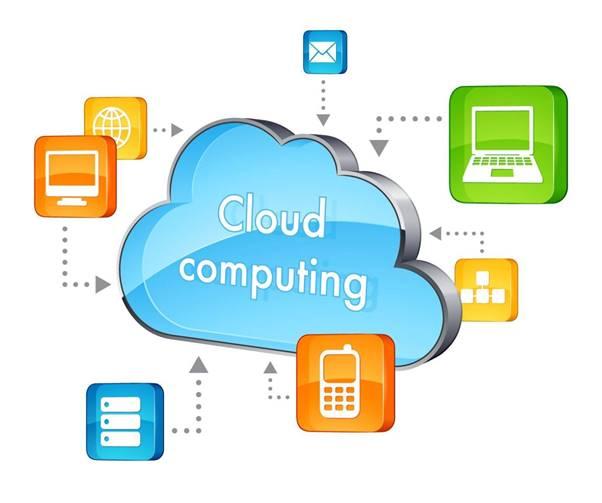 Dịch vụ lưu trữ email trên đám mây
