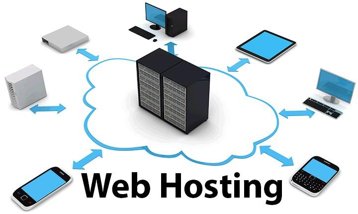 Lưu trữ web là dịch vụ cung cấp tài nguyên máy tính