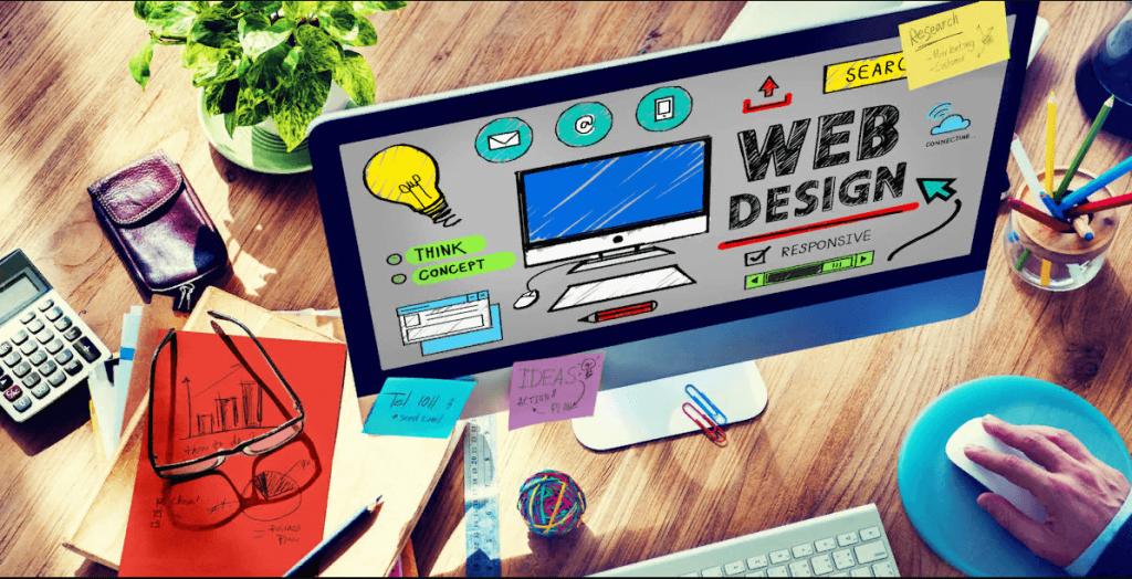 Xây dựng website chuyên nghiệp